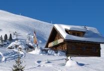 Vorschau Essen und Trinken in urigen Skihütten