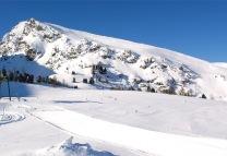 Vorschau Zirmachlift Bergstation